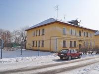 Verkhnyaya Pyshma, Uralskikh rabochikh st, 房屋 3. 公寓楼