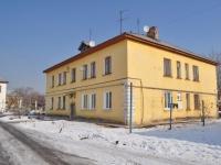 Верхняя Пышма, улица Уральских рабочих, дом 5. многоквартирный дом