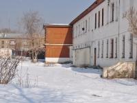 """Verkhnyaya Pyshma, 幼儿园 №24, """"Малышок"""", Uralskikh rabochikh st, 房屋 7"""