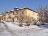 Verkhnyaya Pyshma, Uralskikh rabochikh st, 房屋 21. 公寓楼