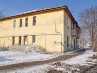 Верхняя Пышма, улица Уральских рабочих, дом 21. многоквартирный дом