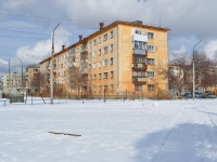 Верхняя Пышма, улица Уральских рабочих, дом 35. многоквартирный дом