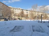 Verkhnyaya Pyshma, Uralskikh rabochikh st, house 41. Apartment house