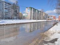 Verkhnyaya Pyshma, Uralskikh rabochikh st, 房屋 46. 公寓楼