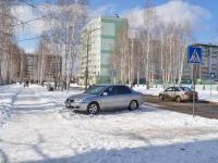 Verkhnyaya Pyshma, Uralskikh rabochikh st, 房屋 49. 公寓楼