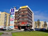 Verkhnyaya Pyshma, Uralskikh rabochikh st, 房屋42А