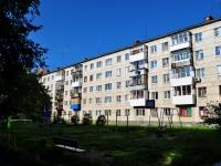 Verkhnyaya Pyshma, Uralskikh rabochikh st, house 41А. Apartment house