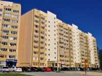 Verkhnyaya Pyshma, Uralskikh rabochikh st, 房屋 46А. 公寓楼