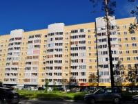 Verkhnyaya Pyshma, Uralskikh rabochikh st, house 44Ж. Apartment house