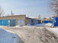Верхняя Пышма, улица Уральских рабочих. гараж / автостоянка
