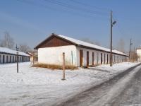 隔壁房屋: st. Uralskikh rabochikh. 未使用建筑