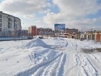 Верхняя Пышма, улица Уральских рабочих, гараж / автостоянка