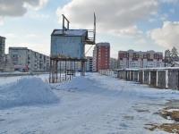 Верхняя Пышма, улица Уральских рабочих, хозяйственный корпус