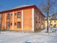 Verkhnyaya Pyshma, Chaykovsky st, house 18. Apartment house