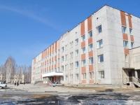 Верхняя Пышма, Чайковского ул, дом 32