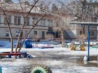 Verkhnyaya Pyshma, 幼儿园 №36, Теремок, Chaykovsky st, 房屋 37А