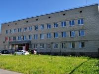 Verkhnyaya Pyshma, Chaykovsky st, house 28А. dental clinic
