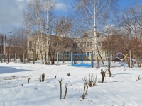 Верхняя Пышма, детский сад №23, Буратино, улица Чистова, дом 13А