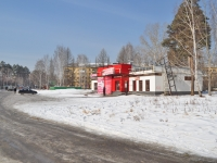 Верхняя Пышма, Чкалова ул, дом 3