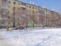 Верхняя Пышма, Чкалова ул, дом 9