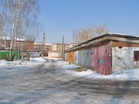 Verkhnyaya Pyshma, Chkalov st, garage (parking)