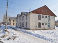 Verkhnyaya Pyshma, Shchors st, 房屋 1. 公寓楼