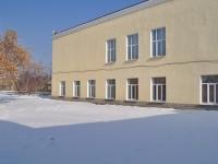Verkhnyaya Pyshma, Shchors st, 房屋 2А. 音乐学校