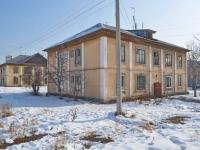 Verkhnyaya Pyshma, Shchors st, 房屋 10. 公寓楼