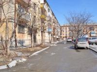 Verkhnyaya Pyshma, Mamin-Sibiryak st, 房屋 4. 公寓楼