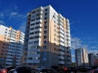Верхняя Пышма, улица Машиностроителей, дом 11. многоквартирный дом