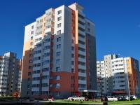 Верхняя Пышма, улица Машиностроителей, дом 11А. многоквартирный дом
