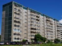 Верхняя Пышма, улица Машиностроителей, дом 2. многоквартирный дом