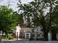 Верхняя Пышма, улица Машиностроителей, дом 4А. детский сад №11, Петушок