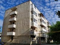Verkhnyaya Pyshma, Mashinostroiteley st, house 8/ДОМ. Apartment house