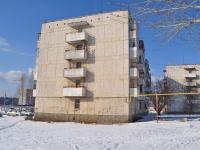 Verkhnyaya Pyshma, Mashinostroiteley st, 房屋 8/ДОМ. 公寓楼