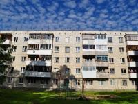 Verkhnyaya Pyshma, Mashinostroiteley st, 房屋 10. 公寓楼