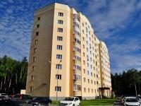 Верхняя Пышма, улица Сапожникова, дом 7. многоквартирный дом