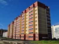 Верхняя Пышма, улица Сапожникова, дом 3. многоквартирный дом