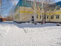 Верхняя Пышма, детский сад №42, Дюймовочка, улица Юбилейная, дом 3А