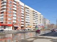 Verkhnyaya Pyshma, Yubileynaya st, 房屋 13. 公寓楼