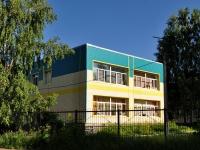 Верхняя Пышма, улица Юбилейная, дом 3А. детский сад №42, Дюймовочка