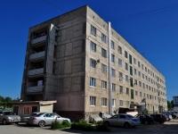 Verkhnyaya Pyshma, Yubileynaya st, house 20. Apartment house