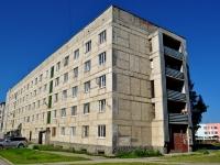 Verkhnyaya Pyshma, Yubileynaya st, 房屋20