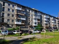 Verkhnyaya Pyshma, Yubileynaya st, 房屋24
