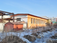 Verkhnyaya Pyshma, Yubileynaya st, service building