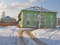 Verkhnyaya Pyshma, Ogneuporshchikov st, house 7А. Apartment house