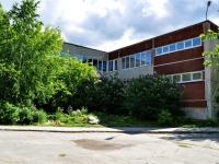 Verkhnyaya Pyshma, 幼儿园 №48, Солнечный зайчик, Ogneuporshchikov st, 房屋 6Б