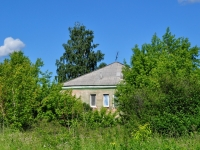Verkhnyaya Pyshma, Ogneuporshchikov st, house 9Б. Apartment house