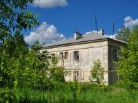 Verkhnyaya Pyshma, Ogneuporshchikov st, 房屋 17. 公寓楼