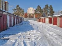 Verkhnyaya Pyshma, Ogneuporshchikov st, garage (parking)